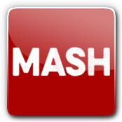 Mash E-Liquid Logo