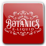 Ohm Boy Botanics E-Liquid Logo