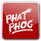 Phat Frog E-Liquid Logo