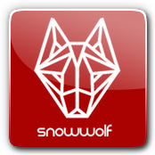 Snowwolf UK Logo