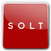Solt E Liquid Logo