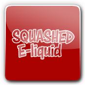 Squashed E-Liquid Logo