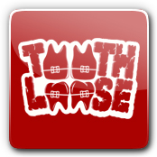 Tooth Loose E-Liquid Logo