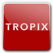 Tropix E Liquid Logo
