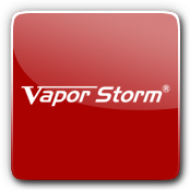 Vapor Storm UK Logo