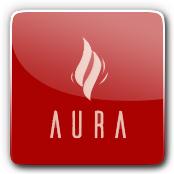 Aura E-Liquid Logo