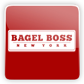 Bagel Boss E-Liquid Logo