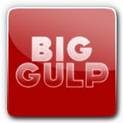 Big Gulp E-Liquid Logo