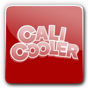 Cali Cooler E-Liquid Logo