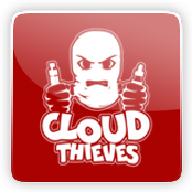 Cloud Thieves E-Liquid Logo