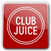 Club Juice E-Liquid Logo