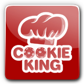 Cookie King E-Liquid Logo