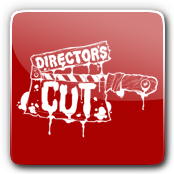 Director's Cut E-Liquid Logo