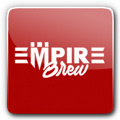 Empire Brew E-Liquid Logo