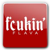 Fcukin Flava E-Liquid Logo