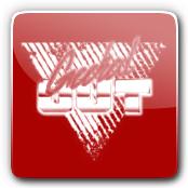 Geeked Out E-Liquid Logo
