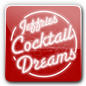 Jeffries Cocktail Dreams E-Liquid Logo