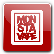 Monsta Vape E-Liquid Logo