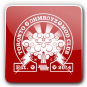 OhmBoyz E-Liquid Logo