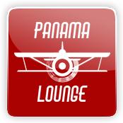 Panama Lounge E-Liquid Logo