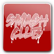 Smash Club E-Liquid Logo