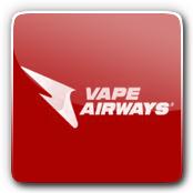Vape Airways E-Liquid Logo