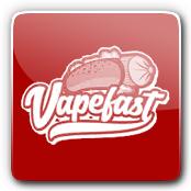 Vapefast E-Liquid Logo