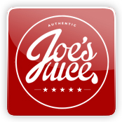 Joe's Juice E-Liquid Logo