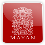 Mayan E-Liquid Logo