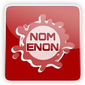 Nomenon E-Liquid Logo