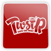 TwstR E-Liquid Logo