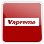 Vapreme E-Liquid Logo
