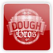Dough Bros E-Liquid Logo