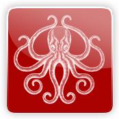 Kraken E-Liquid Logo