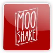 Moo Shake E-Liquid Logo