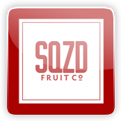 SQZD Fruit Co E-Liquid Logo