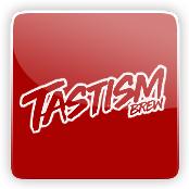 Tastism Brew E-Liquid Logo