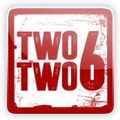 Two Two 6 E-Liquid Logo