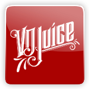 VD Juice E-Liquid Logo