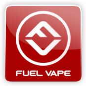 Fuel Vape E-Liquid Logo