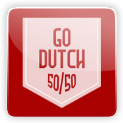 Go Dutch E-Liquid Logo