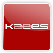 Kaees Logo