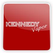 Kennedy Vapor Logo