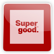 Supergood E-Liquid Logo