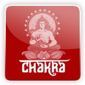 Chakra E-Liquid Logo