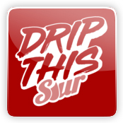 Drip This Sour E-Liquid Logo