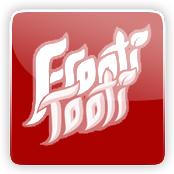 Frooti Tooti E-Liquid Logo
