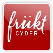 Frukt Cyder E-Liquid Logo