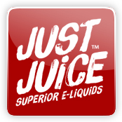 Just Juice E-Liquid Logo