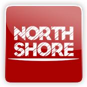 North Shore E-Liquid Logo